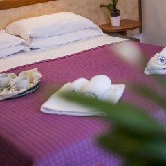Hotel Lily Римини в номере фото 2