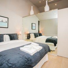 Отель 1 Bedroom Flat In Knightsbridge Sleeps 2 Великобритания, Лондон - отзывы, цены и фото номеров - забронировать отель 1 Bedroom Flat In Knightsbridge Sleeps 2 онлайн комната для гостей фото 4