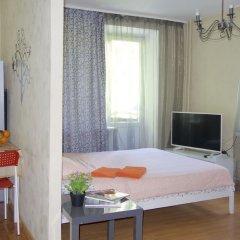 Апартаменты LUXKV Apartment on Malaya Filevskaya 4 комната для гостей фото 3