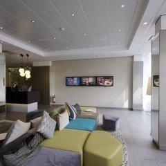 Отель Crowne Plaza Antwerp Антверпен гостиничный бар
