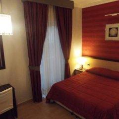 Hotel Hermitage Куальяно комната для гостей фото 5