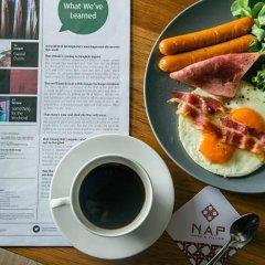 NAP Hotel Bangkok питание