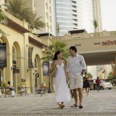 Movenpick Hotel Jumeirah Beach городской автобус
