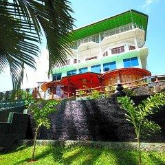 Отель Delma Mount View Канди бассейн фото 2