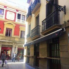 Отель Pensión Koxka Bi Испания, Сан-Себастьян - отзывы, цены и фото номеров - забронировать отель Pensión Koxka Bi онлайн фото 7