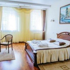 Гостиница «Снежный» в Шерегеше отзывы, цены и фото номеров - забронировать гостиницу «Снежный» онлайн Шерегеш комната для гостей фото 4