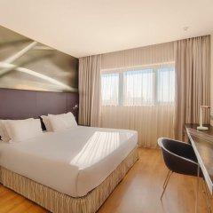 Отель NH Orio Al Serio комната для гостей фото 5