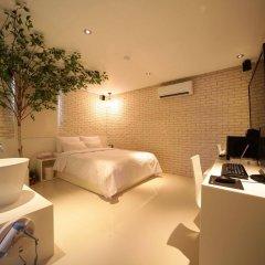 Отель POP1 Hotel Южная Корея, Сеул - отзывы, цены и фото номеров - забронировать отель POP1 Hotel онлайн спа