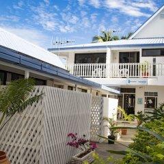 Отель Aquarius on the Beach Фиджи, Вити-Леву - отзывы, цены и фото номеров - забронировать отель Aquarius on the Beach онлайн фото 3