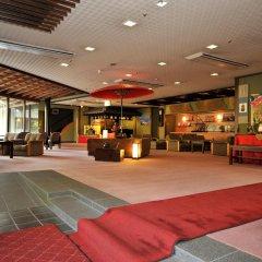 Отель Nisshokan Bettei Koyotei Нагасаки интерьер отеля фото 3