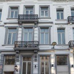 Отель The Augustin фото 21