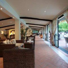 Отель Borgo San Luigi Строве интерьер отеля