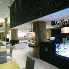 Centermark Hotel гостиничный бар