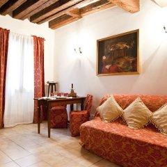 Отель Appartamento Rialto Италия, Венеция - отзывы, цены и фото номеров - забронировать отель Appartamento Rialto онлайн комната для гостей фото 5