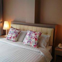 Отель UR 22 Residence Таиланд, Бангкок - отзывы, цены и фото номеров - забронировать отель UR 22 Residence онлайн комната для гостей фото 5