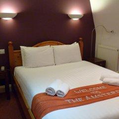 Отель Amsterdam Hotel Великобритания, Кемптаун - отзывы, цены и фото номеров - забронировать отель Amsterdam Hotel онлайн комната для гостей фото 2