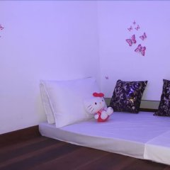Отель Dream Villa детские мероприятия