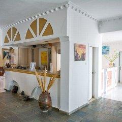 Отель Rivari Hotel Греция, Остров Санторини - отзывы, цены и фото номеров - забронировать отель Rivari Hotel онлайн интерьер отеля фото 2