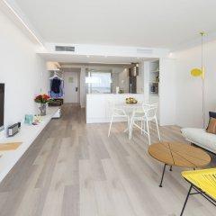 Отель Sud Ibiza Suites комната для гостей фото 3