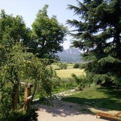 Отель Villa Strepitosa B&B Италия, Региональный парк Colli Euganei - отзывы, цены и фото номеров - забронировать отель Villa Strepitosa B&B онлайн приотельная территория