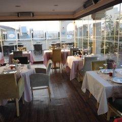 Albatros Premier Hotel питание