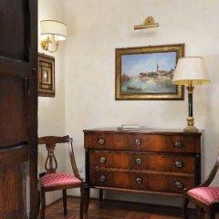 Апартаменты Luxury Apartments Piazza Signoria Флоренция удобства в номере