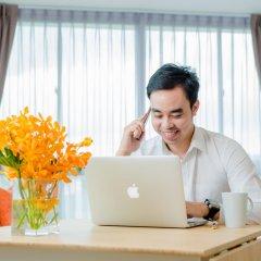 Отель Connext Residence Таиланд, Пхукет - отзывы, цены и фото номеров - забронировать отель Connext Residence онлайн интерьер отеля фото 2