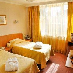 Отель Спутник 3* Стандартный номер фото 33