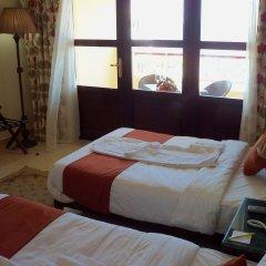 Отель Aquamarine Sun Flower Resort комната для гостей фото 3