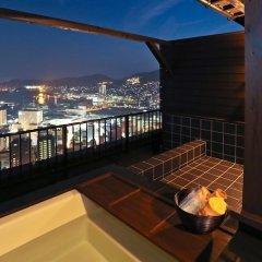 Hotel Nagasaki Нагасаки балкон