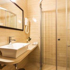 Hotel Villa Boyana ванная фото 2