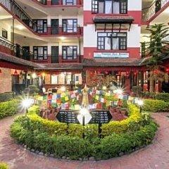Отель Thamel Eco Resort Непал, Катманду - отзывы, цены и фото номеров - забронировать отель Thamel Eco Resort онлайн фото 10