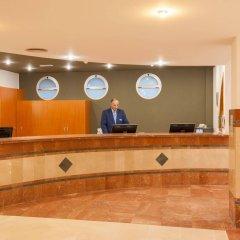 IFA Altamarena Hotel Морро Жабле интерьер отеля