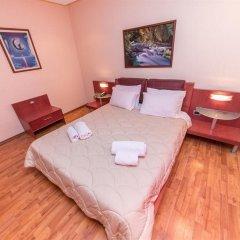 Отель Brilant Saranda Албания, Саранда - отзывы, цены и фото номеров - забронировать отель Brilant Saranda онлайн комната для гостей