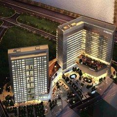 Отель Doubletree Xiamen Wuyuan Bay Китай, Сямынь - отзывы, цены и фото номеров - забронировать отель Doubletree Xiamen Wuyuan Bay онлайн