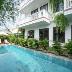 Отель Hoi An Maison Vui Villa с домашними животными