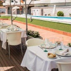 Отель Astuy Apartamentos Испания, Арнуэро - отзывы, цены и фото номеров - забронировать отель Astuy Apartamentos онлайн питание