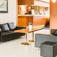 Airport Hotel Pilotti интерьер отеля фото 2