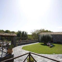 Отель Bosco Ciancio Италия, Бьянкавилла - отзывы, цены и фото номеров - забронировать отель Bosco Ciancio онлайн балкон