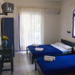 Отель Macedonia Sky Греция, Ханиотис - отзывы, цены и фото номеров - забронировать отель Macedonia Sky онлайн фото 3