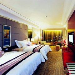 De Sense Hotel комната для гостей