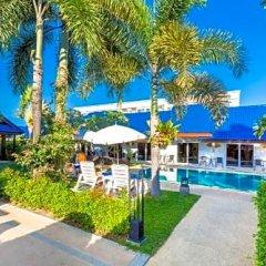 Отель Phuket Airport Guesthouse Таиланд, пляж Май Кхао - отзывы, цены и фото номеров - забронировать отель Phuket Airport Guesthouse онлайн фото 5