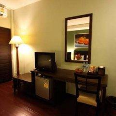 Отель Orange Tree House Таиланд, Краби - отзывы, цены и фото номеров - забронировать отель Orange Tree House онлайн фото 2