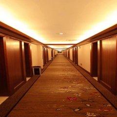 Отель Kunming Hongxu Holiday Express Hotel Китай, Куньмин - отзывы, цены и фото номеров - забронировать отель Kunming Hongxu Holiday Express Hotel онлайн интерьер отеля