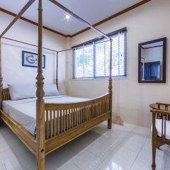 Отель Coral View Resort детские мероприятия