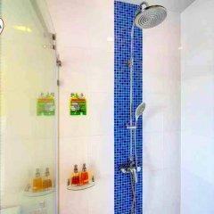 Отель The Frutta Boutique Patong Beach ванная