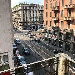 Отель Demidoff Италия, Милан - 14 отзывов об отеле, цены и фото номеров - забронировать отель Demidoff онлайн фото 3