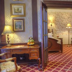 Отель Frederic Koklen Boutique Одесса удобства в номере