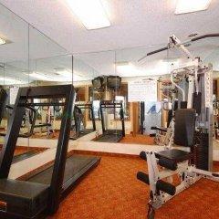 Отель Best Western Lakewood Inn фитнесс-зал фото 3