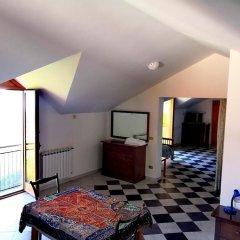 Отель Agriturismo Il Castagno Аджерола комната для гостей фото 3